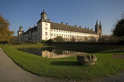 Castillo de Corvey