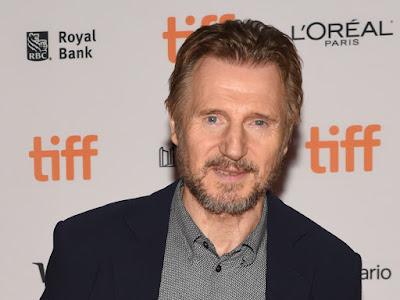Nonton Film - Liam Neeson Resmi Pensiun Dari Film Action