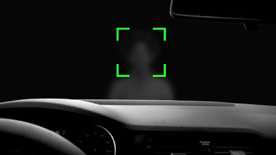 Cars will soon use biometrics to recognize you by your eyes, skin, gait and heartbeat