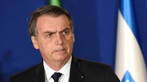 Bolsonaro anuncia o fim do horário de verão
