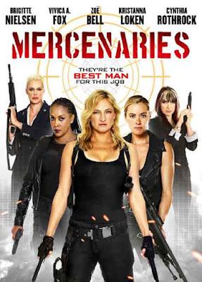 Mercenaries (2014) Sinopsis