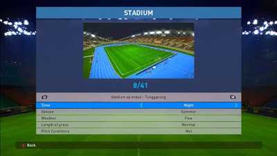 PES 2016 Esterlan Silva Stadium V2 Replace