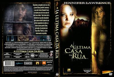 A Última Casa da Rua (House at the End of the Street) Torrent - Dual Áudio (2013)