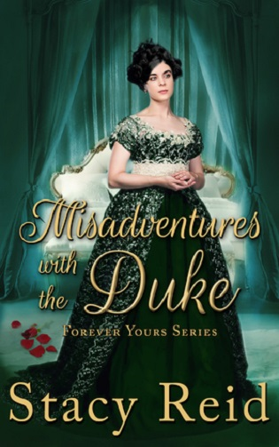 https://www.goodreads.com/book/show/42551307-misadventures-with-the-duke?ac=1&from_search=true