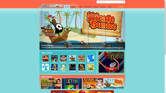 GamesLagoon