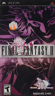 Final fantasy 2 ppsspp cheats