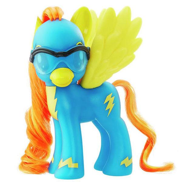 my little pony wonderbolts 6