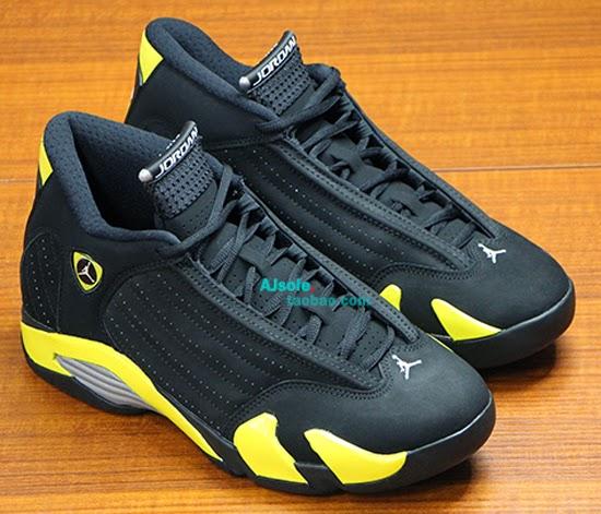 factory authentic acb3a cb98e ... release date ajordanxi your 1 source for sneaker release dates air  jordan 14 retro thunder black