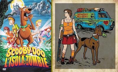 Scooby-Doo e gli Zombie