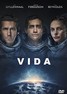 Vida - BDRip Dual Áudio