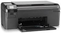 HP Photosmart B109a Printer Driver
