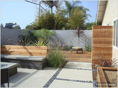 Great Patio Design Ideas Side and Backyard Decorating Ideas 1