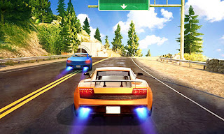 تحميل لعبة Furious Payback Racing  نقود لاتنتهي للاندرويد