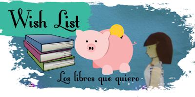 Mi interminable lista de libros por leer