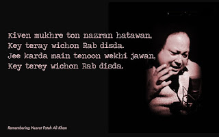 Kiven mukhre toon nazran hatawan   Kay teray wichon Rab disda Jee karda main tenoon wekhi jawan kay teray wichon Rab disda Urdu Poetry lovers 4 line Urdu Poetry, Aankhen Shayari, Romantic Poetry,