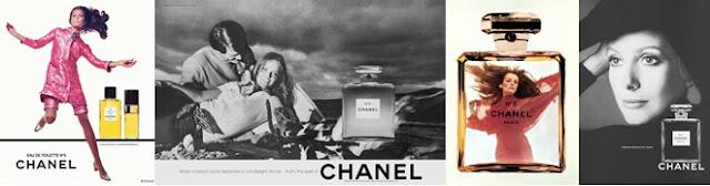 Imágenes de Chanel