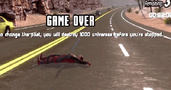 تحميل لعبة Road Redemption مضغوطة