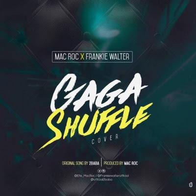 2BABA X Mac Roc X Frankie Walter – Gaga Shuffle (Classical Cover)