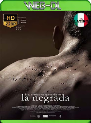 La negrada (2018)​ HD ​[720p WEB-DL] latino DizonHD