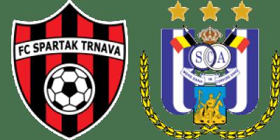 Prediksi UEFA Liga Eropa Trnava vs Anderlecht 21 September 2018 Pukul 02.00 WIB