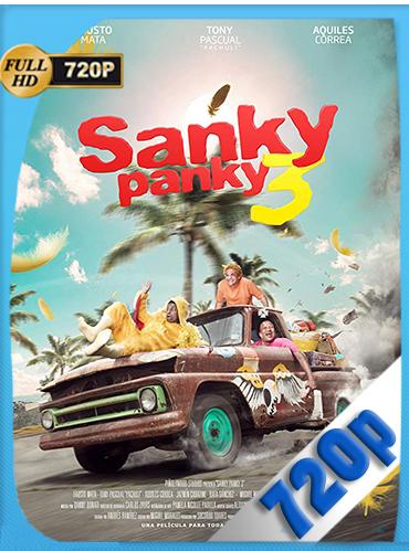 Sanky Panky 3 (2018) HD [720p] Latino [GoogleDrive] MacacoupHD