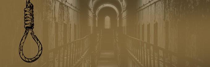Condenado: Aguardando Execução