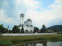 cattedrale ortodossa di sighisoara