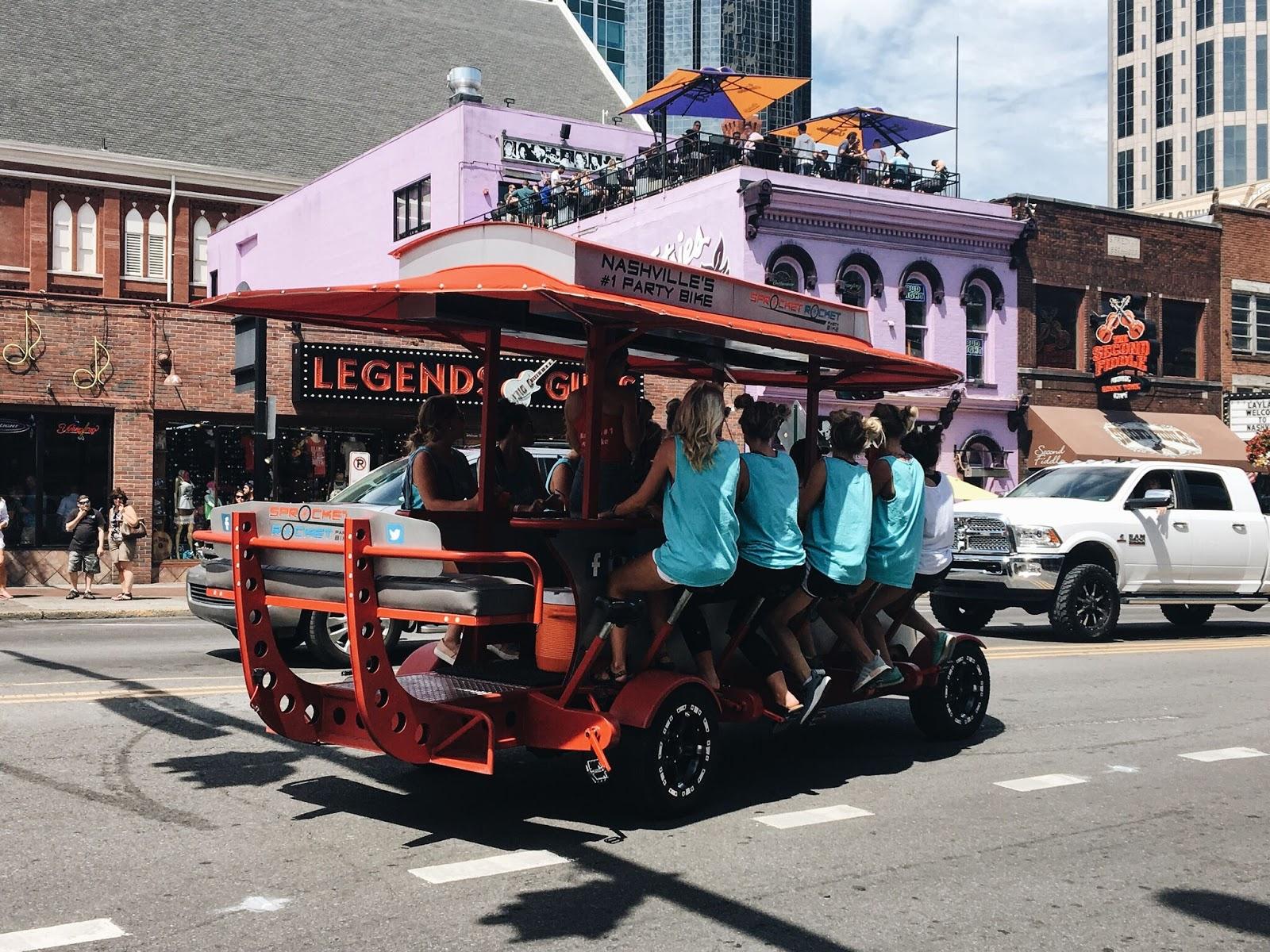 Nashville-TN-Guide
