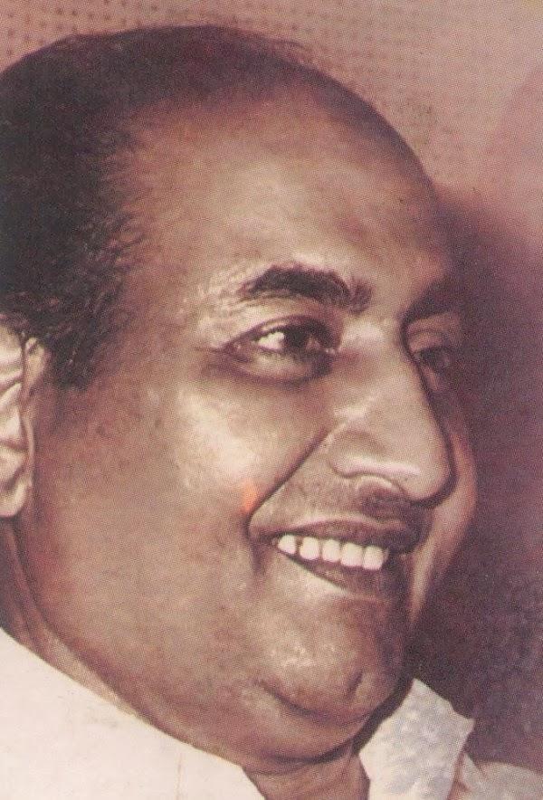 mohammad rafi hit songs lyrics hindi songs lyrics