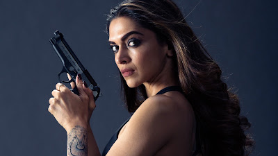 Deepika Padukone in xXx: Return of Xander Cage (1)