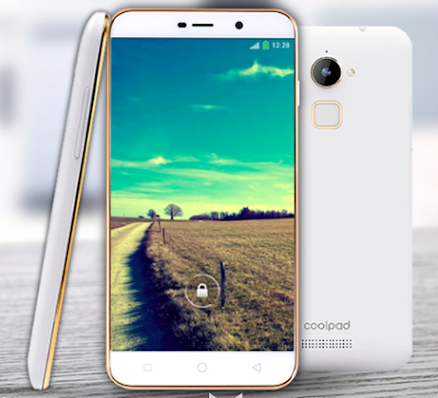 Coolpad Note 3 Lite receives overwhelming response with 30K units sold within 21 seconds on Amazon.in