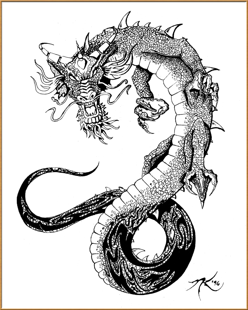dragon tattoo designs n5r6t