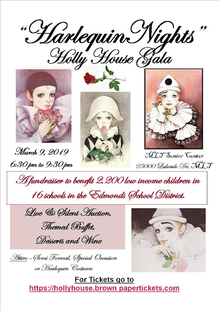 Holly House for Kids