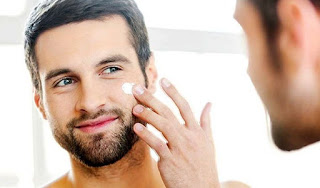Healthy Skin Tips For Men