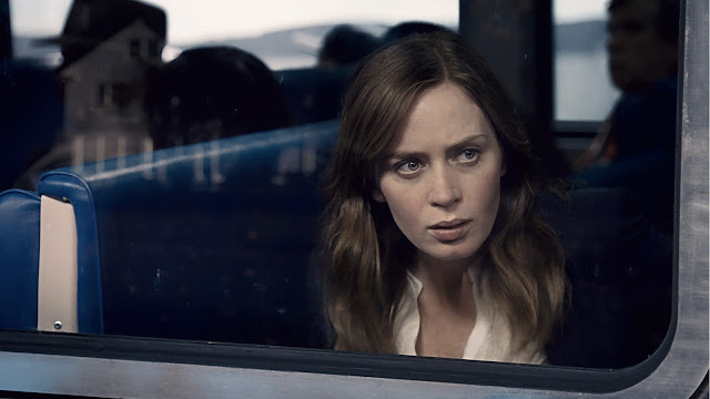 The Girl on the Train Movie Facts Emily Blunt