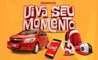 Promoção Viva seu Momento Conti Cola promocaoconticola.com.br