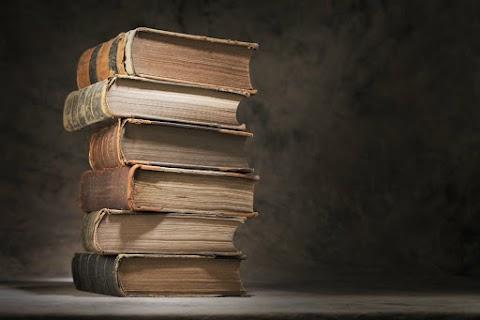 CULTURA DIGITAL Los libros: algo más que sólo papel | Denisse Muñoz Pérez
