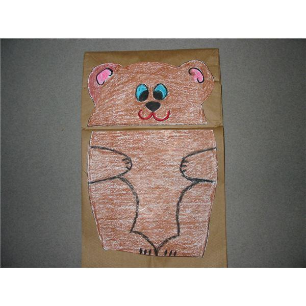 Mrs. Jackson's Class Website Blog: Groundhog Day Crafts