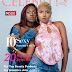 Nigerian top Model Beverly Osu & Nancy Isime are Fierce for The Celebrity Shoot Magazine