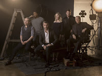 Ray Donovan Season 5 Cast Photo (4)