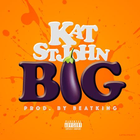 Check Out Kat St. John's New Single!