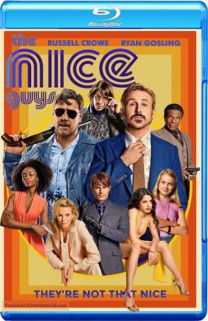 The Nice Guys 2016 HDRip Single Link, Direct Download The Nice Guys HDRip 720p, The Nice Guys HDRip 720p