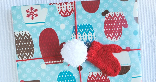 Knit Doll Pattern Holder