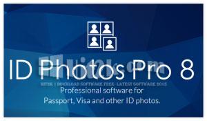 ID Photos Pro 8.0.2.6 Crack Full Version Free Download