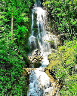 air terjun curug setawing kulon progo yogyakarta