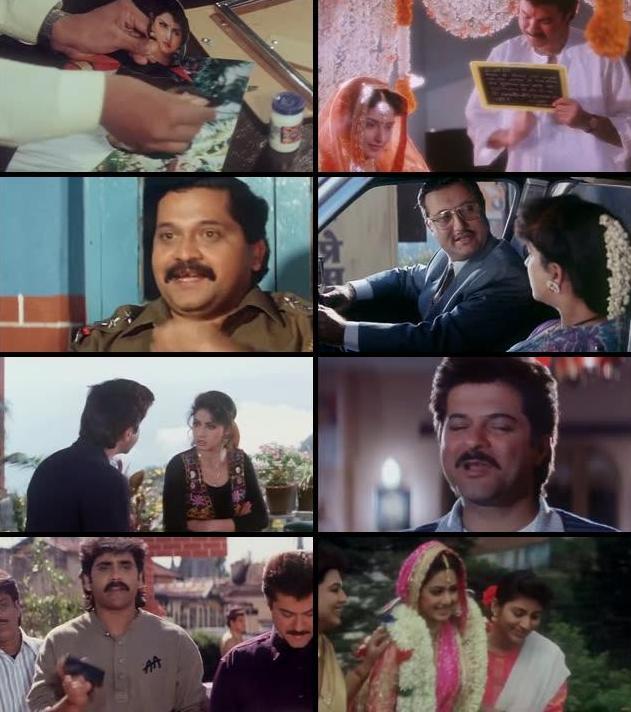 Mr Bechara 1996 Hindi