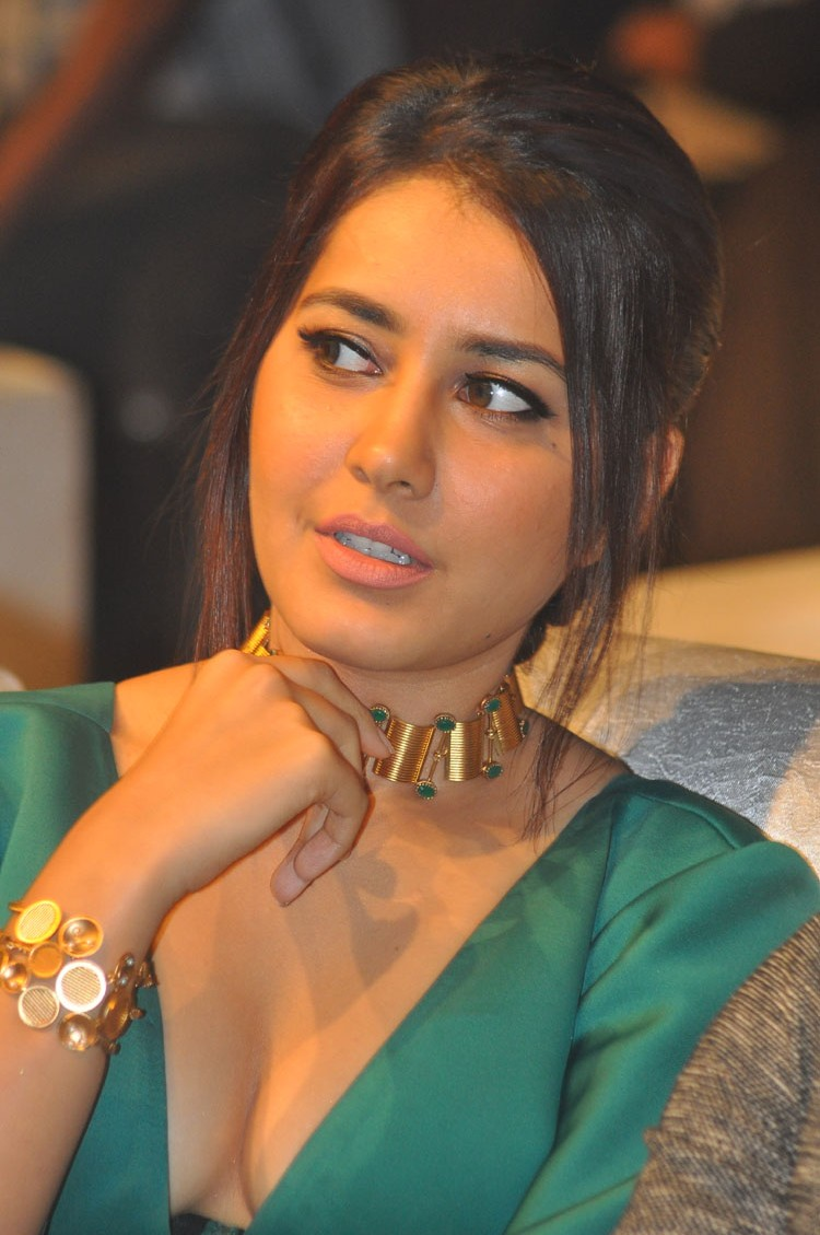 telugu actress rashi khanna hot photos at hyper audio launch by indian girls whatsapp numbers