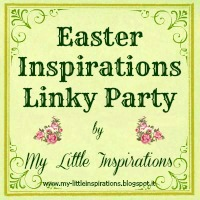 Easter Link Party - My Little Inspirations