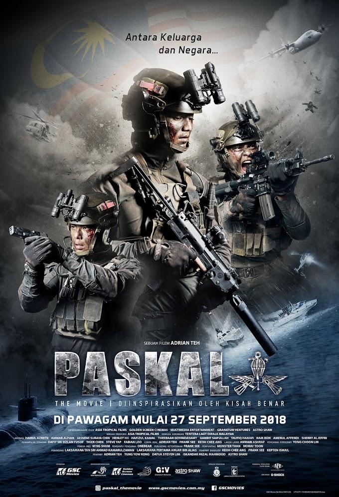 Review Filem Paskal The Movie