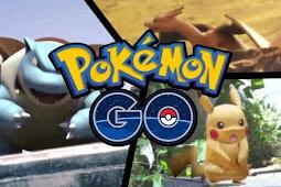 Cara Mengatasi Failed To Detect Location Pada Pokemon Go